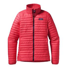 Patagonia W's Down Shirt Shock Pink